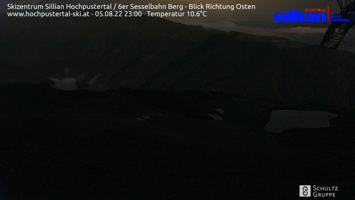 Webcam Bergstation Sesselbahn Thurntaler