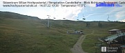 Wetter und Livebild Thurntaler (Bergstation Gadein), Livecam und Webcam Thurntaler (Bergstation Gadein) - 2200 Meter Seehöhe